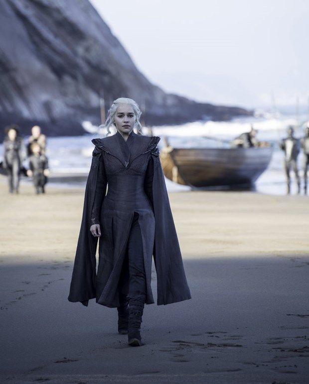 Game Of Thronesun 1 Bölümü 7 Sezon Iddialarını Doğruladı Game