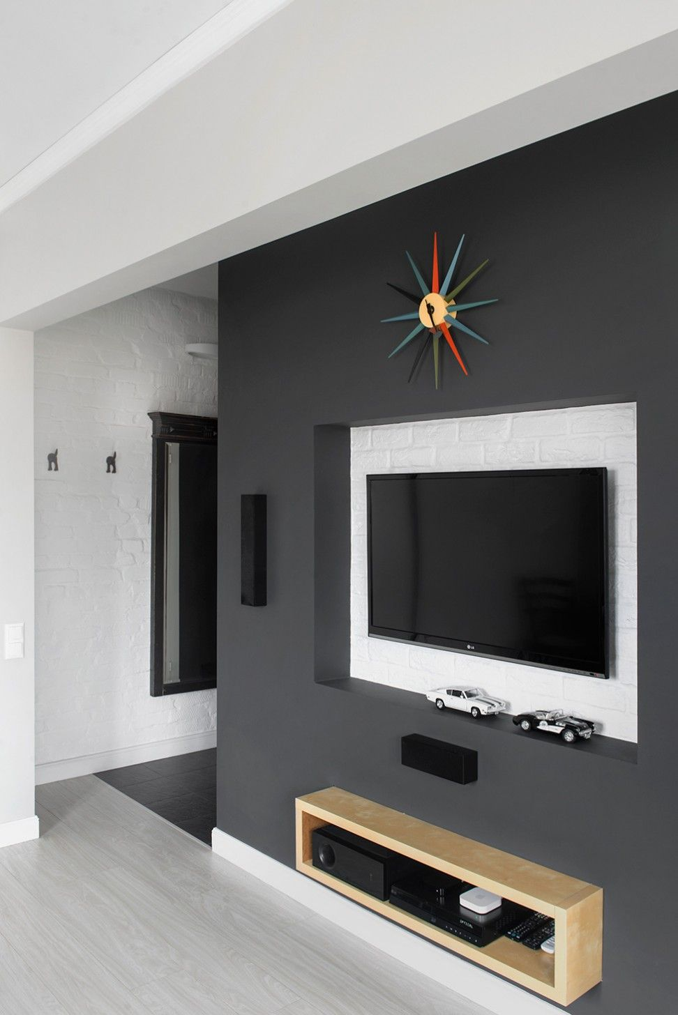 Tv Wall Mounting Ideas Tv Wall Mounting With