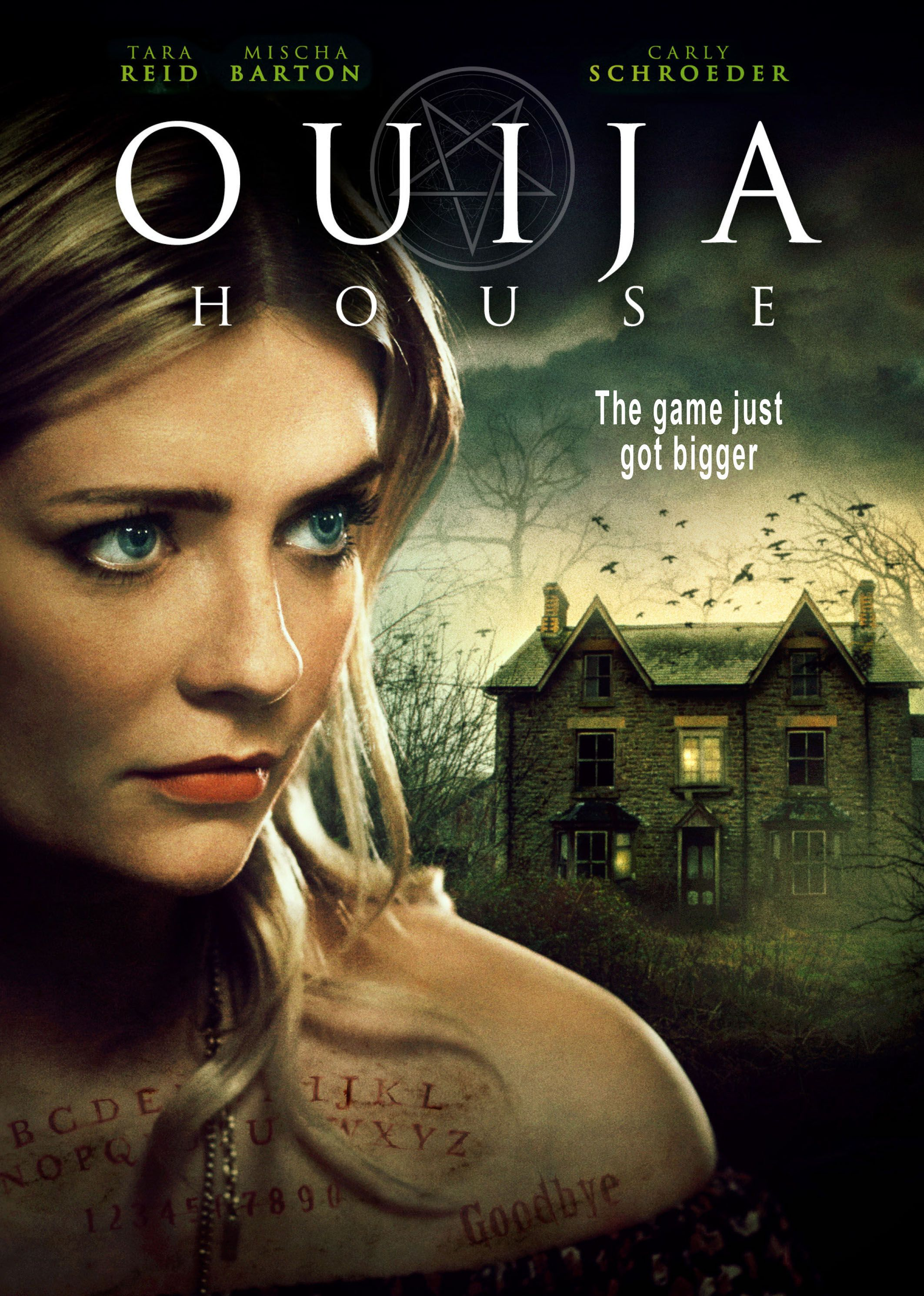 Watch Ouija House Full-Movie Streaming