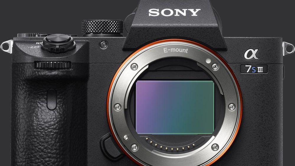 Sony Alpha A7s Iii Everything We Know So Far Sony Alpha A7s Sony Camera Sony Alpha