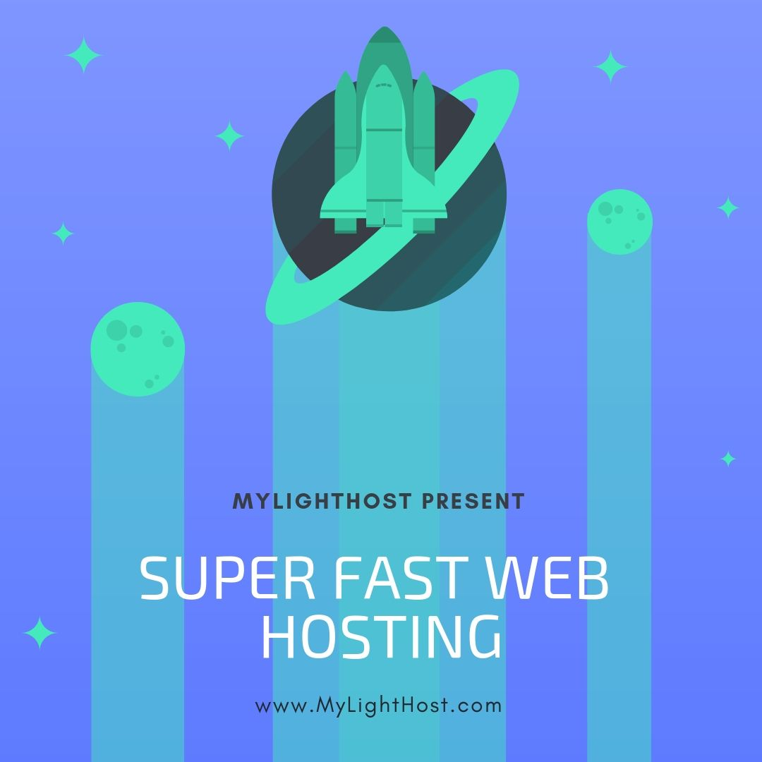 Mylighthost Is The Most Affordable Cloud Hosting Service And Web Hosting Service Provider Gives You Hacker Protective System Find The Best Pricing For Your