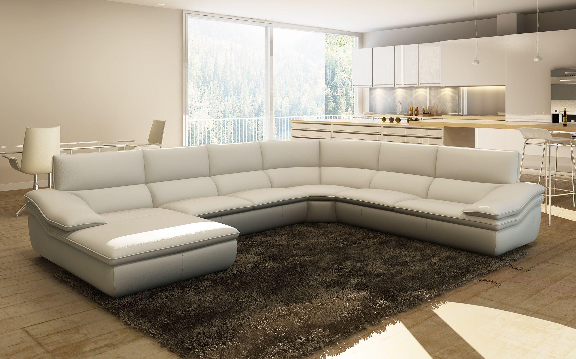living room sweet special design sofa   Biggy Sectional   salas   Sofa, Living room sofa design ...
