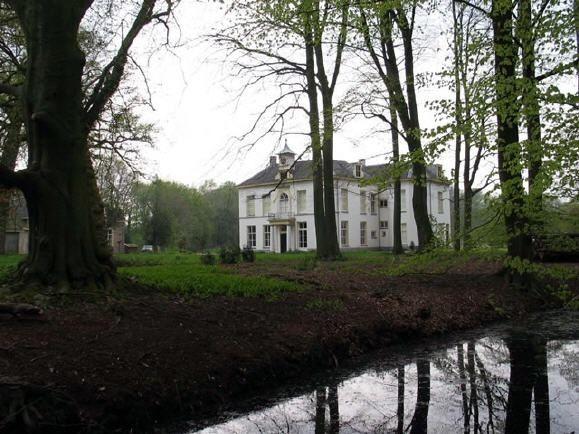 2014-09-28 Huize den Bosch bij Leuvenheim