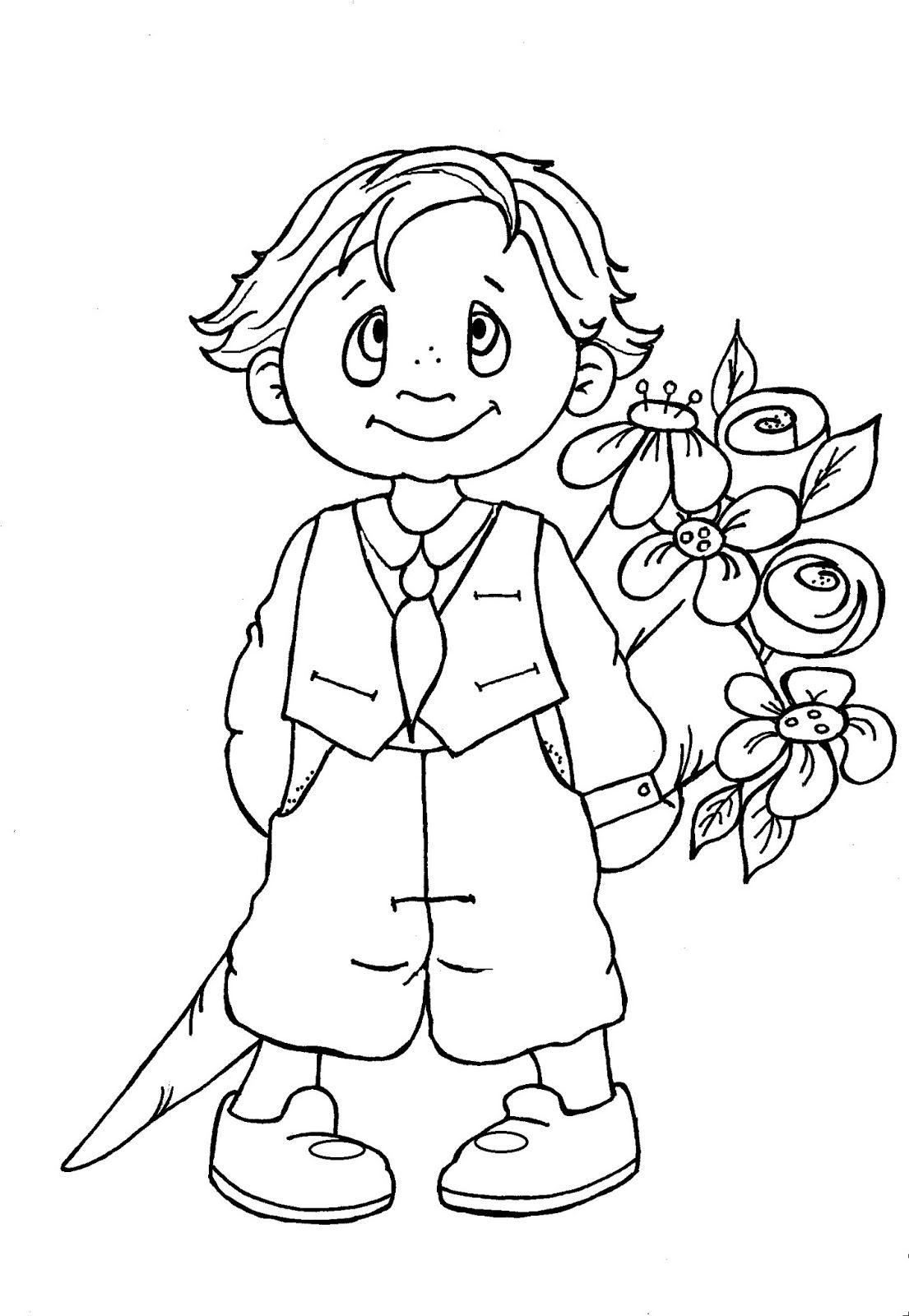My Freebies: Giving flowers
