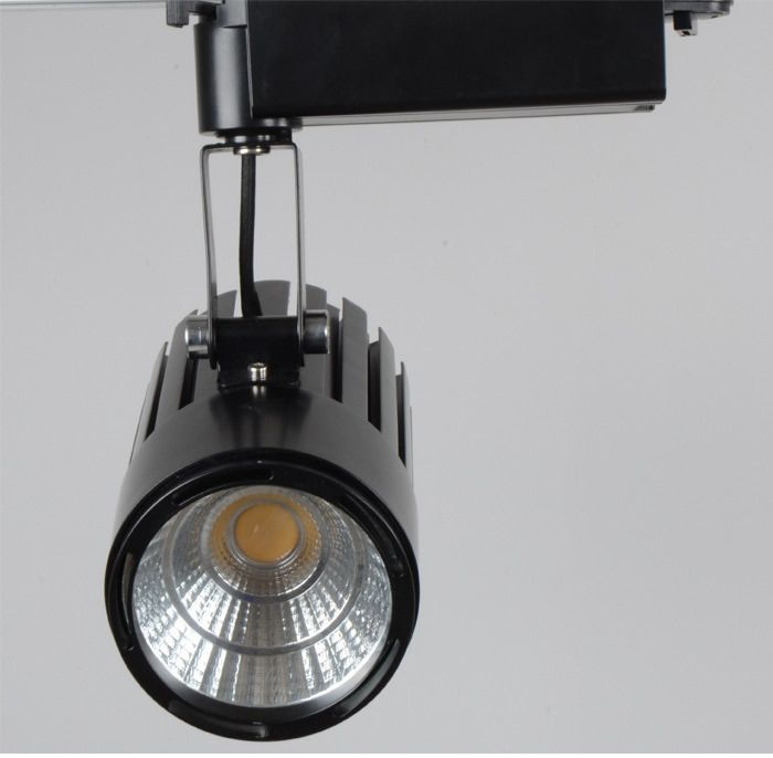 track lighting cheap. Find More Track Lighting Information About Cree Cob Led Light 40w 4400LM 220V 110V Cheap