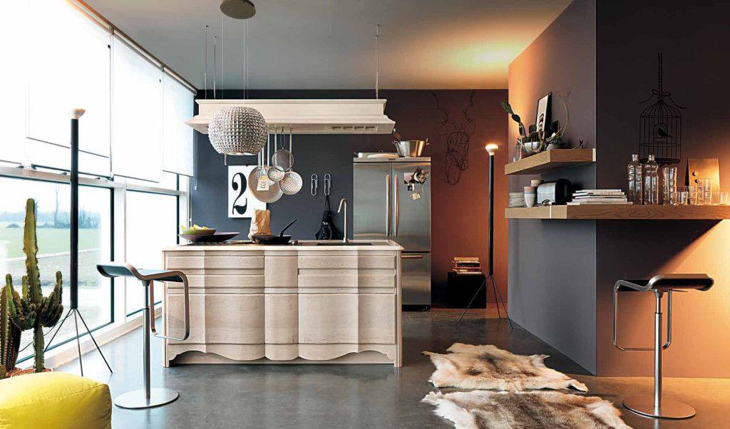 La cucina ad Isola | arredamento cucina | Pinterest