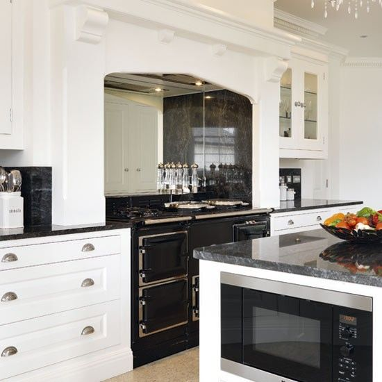 Buy A Range Cooker. Kitchen Designs ...