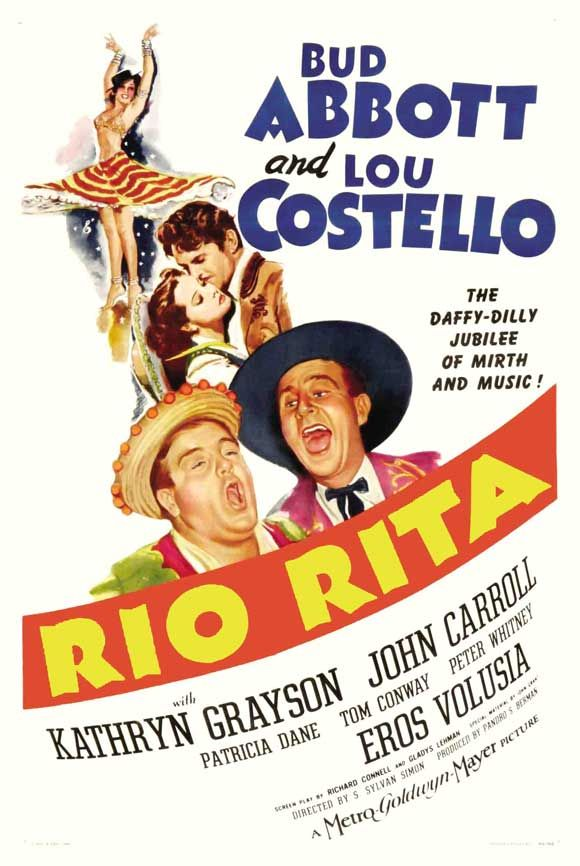 Watch Rio Rita Full-Movie Streaming