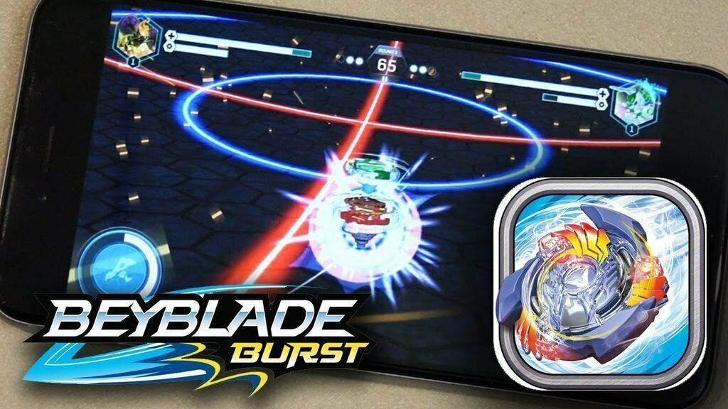 Top 40+ best games like Beyblade Burst trong 2020