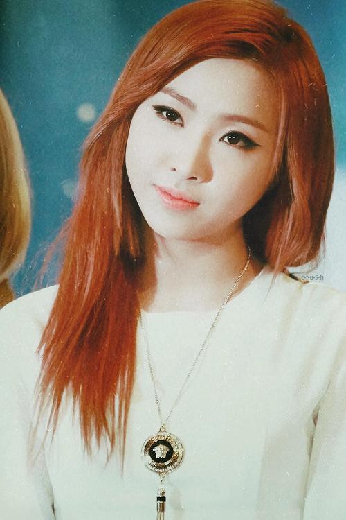 Happy Birthday Minzy January 18th 22 Years Old 2ne1 Minzy 2ne1 Yg Artist