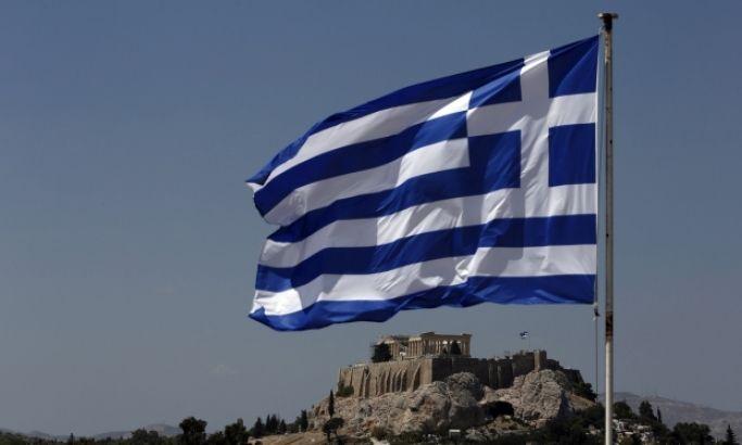 Zastava Grcke Google Pretraga Akropolis Griechenland Fahnen