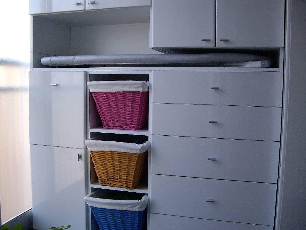 Despacho cuarto de plancha y costura almacen ropa - Cuarto de plancha ...