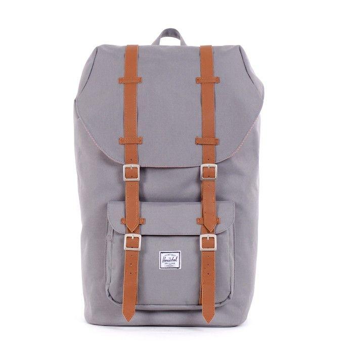 Herschel Supply Company backpacks