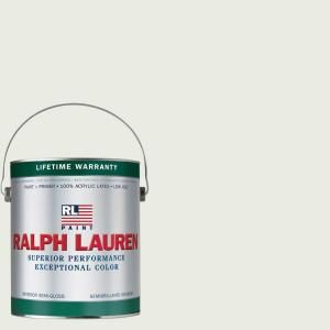 Ralph Lauren 1-gal. Mother of Pearl Semi-Gloss Interior Paint-RL1017S at The Home Depot