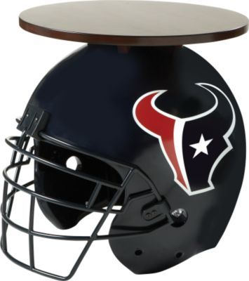 For A Nfl Texans Helmet Nightstand At Rooms To Go Kids Find That Will Look Great In Your Home And Complement The Rest Of Furniture