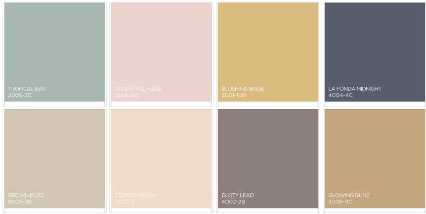 valspar paint color chart valspar color trends yotrio on lowe s exterior paint colors chart id=95275
