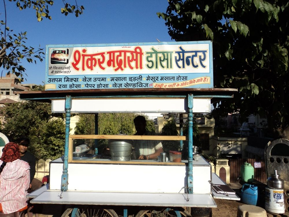 food stall google search