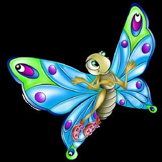 butterfly images butterflies and butterfly clip art pinterest rh pinterest com cartoon butterfly images clip art butterfly cartoon pics