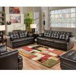 Simmons Upholstery - 2055 Sofa - 2055-03