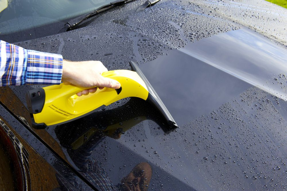 Rediscover Your Car Body Work Http Www Karcher Co Uk Uk Products Home Garden Window Vac Htm Windows Vac Discover