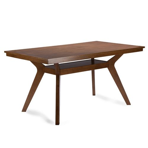 Found it at AllModern Baxton Studio Dining Table
