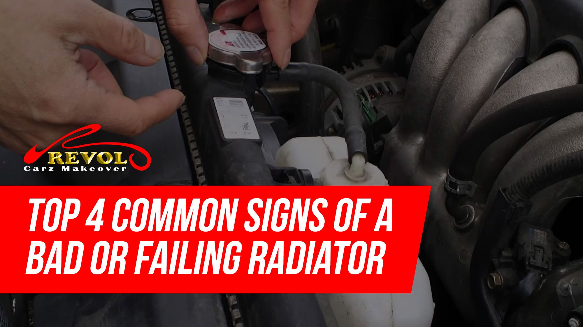 As your car's cooling system, radiators prevent engines