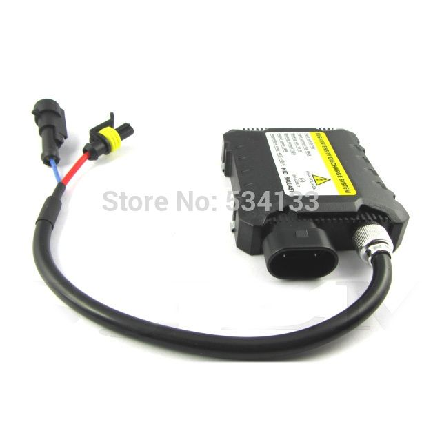 Review 35W HID REPLACEMENT BALLAST For 9005 9006 H3 H4 H6 H7 H10 H11 H13 D2R D2S Lovely - Unique light ballast replacement Beautiful