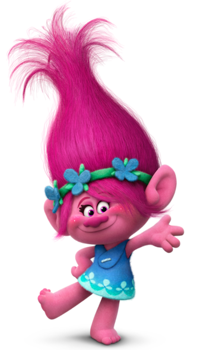 Freaky Nasty Little Trolls Remind Of A Very Unhappy Person Has To Be