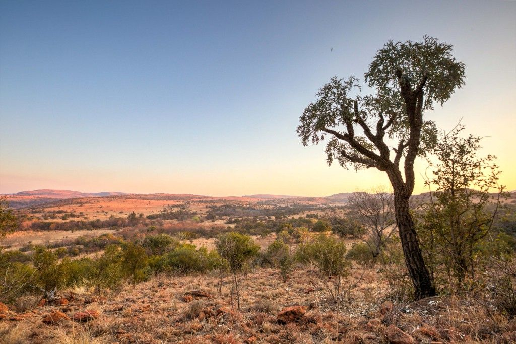 24 beautiful budget weekend escapes from Johannesburg