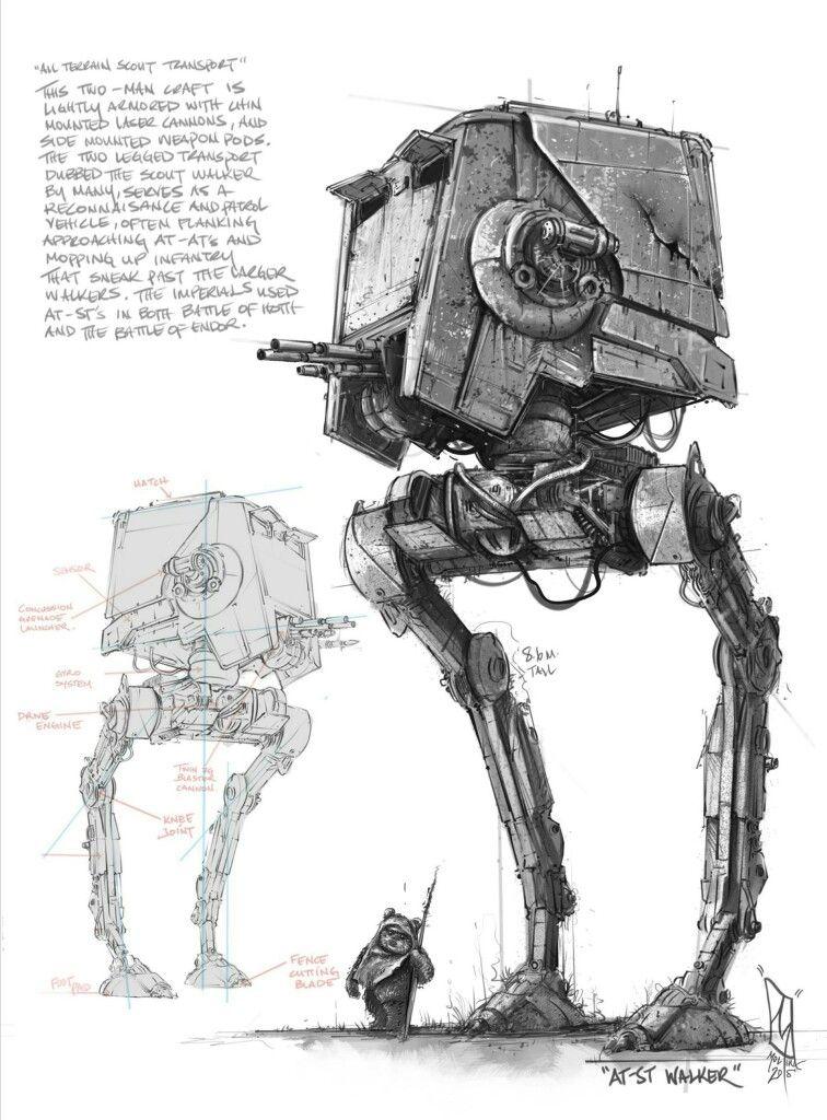 Pin En Star Wars Vehicles