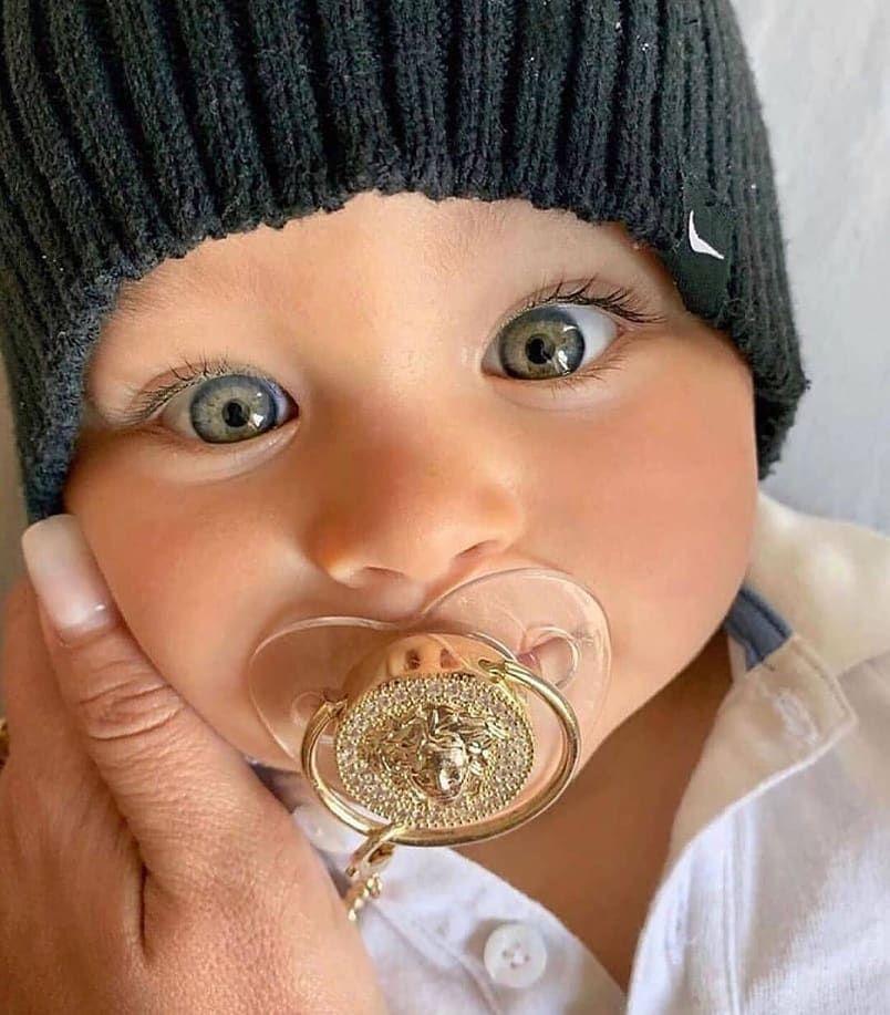 @bebes_lindos.fofos bébé bebe nourrisson cute maman baby nouveauné papa naiss