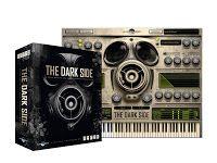 © Scrambled Eggs Music Brazil : Scrambled Technology: EastWest - The Dark Side Tra...