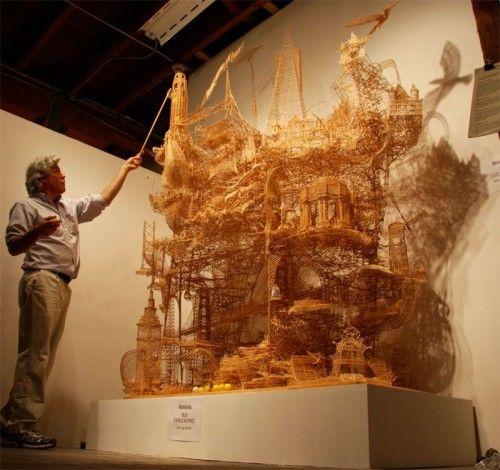 Toothpicks_Sculpture_5