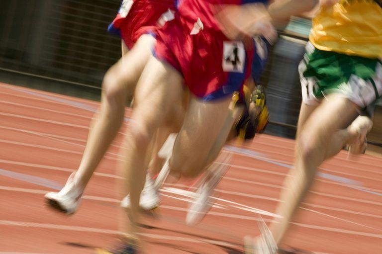 How Long Will It Take Me Run a 5K? | Running 5k Running ...
