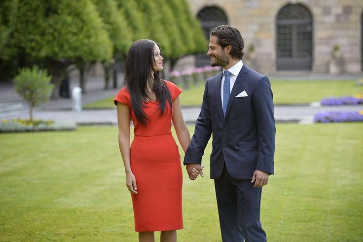 NEWMYROYALS & HOLLYWOOD FASHION: Prince Carl Philip and Sofia Hellqvist are engaged!