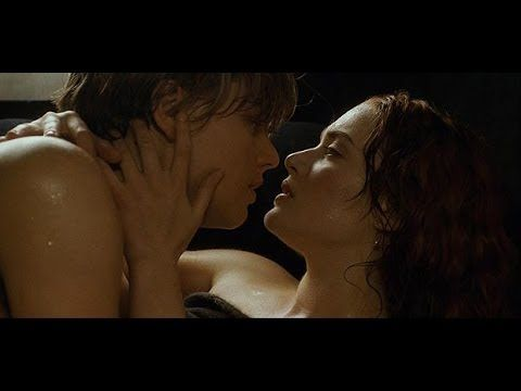 Youtube movie kissing and sex