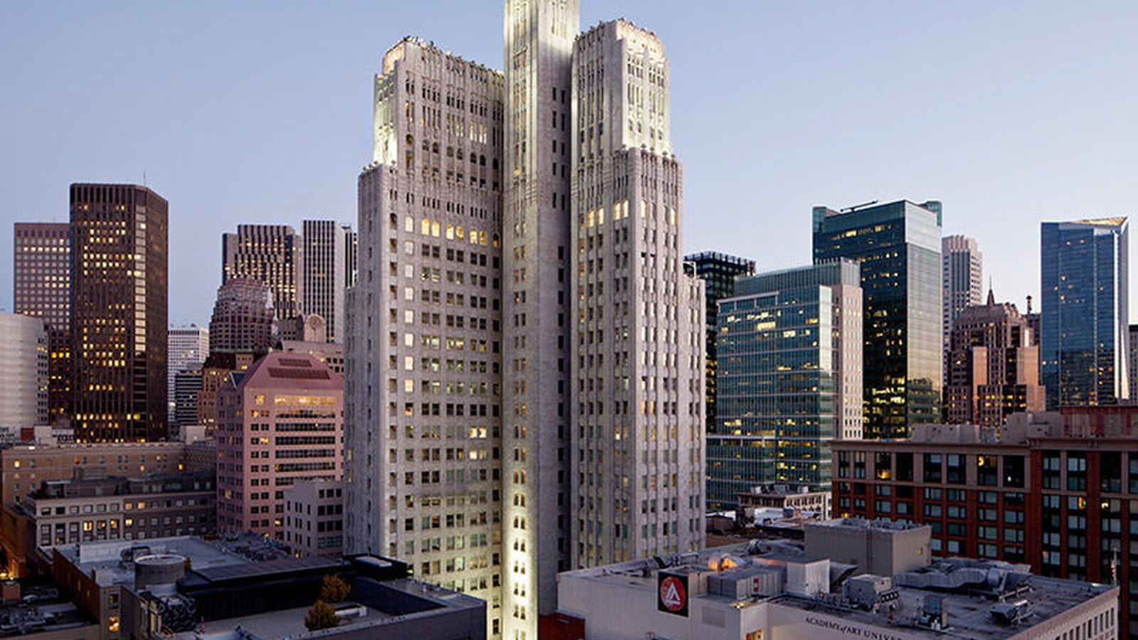 SF Building Set to Sell for Record Breaking Price Per