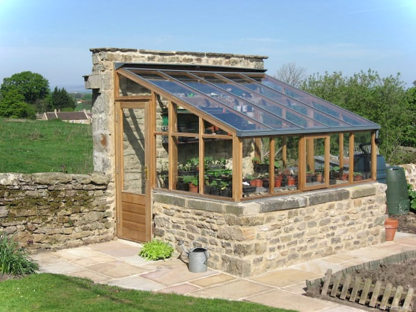 Cool 45 affordable garden shed plans ideas for you https for Affordable garden sheds