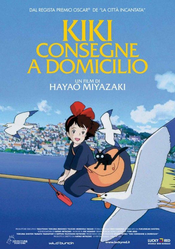 Filmografia | Studio Ghibli