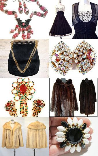Tuesday Hot Flash Treasury from TeamLove Group by Loretta on Etsy--Pinned with TreasuryPin.com