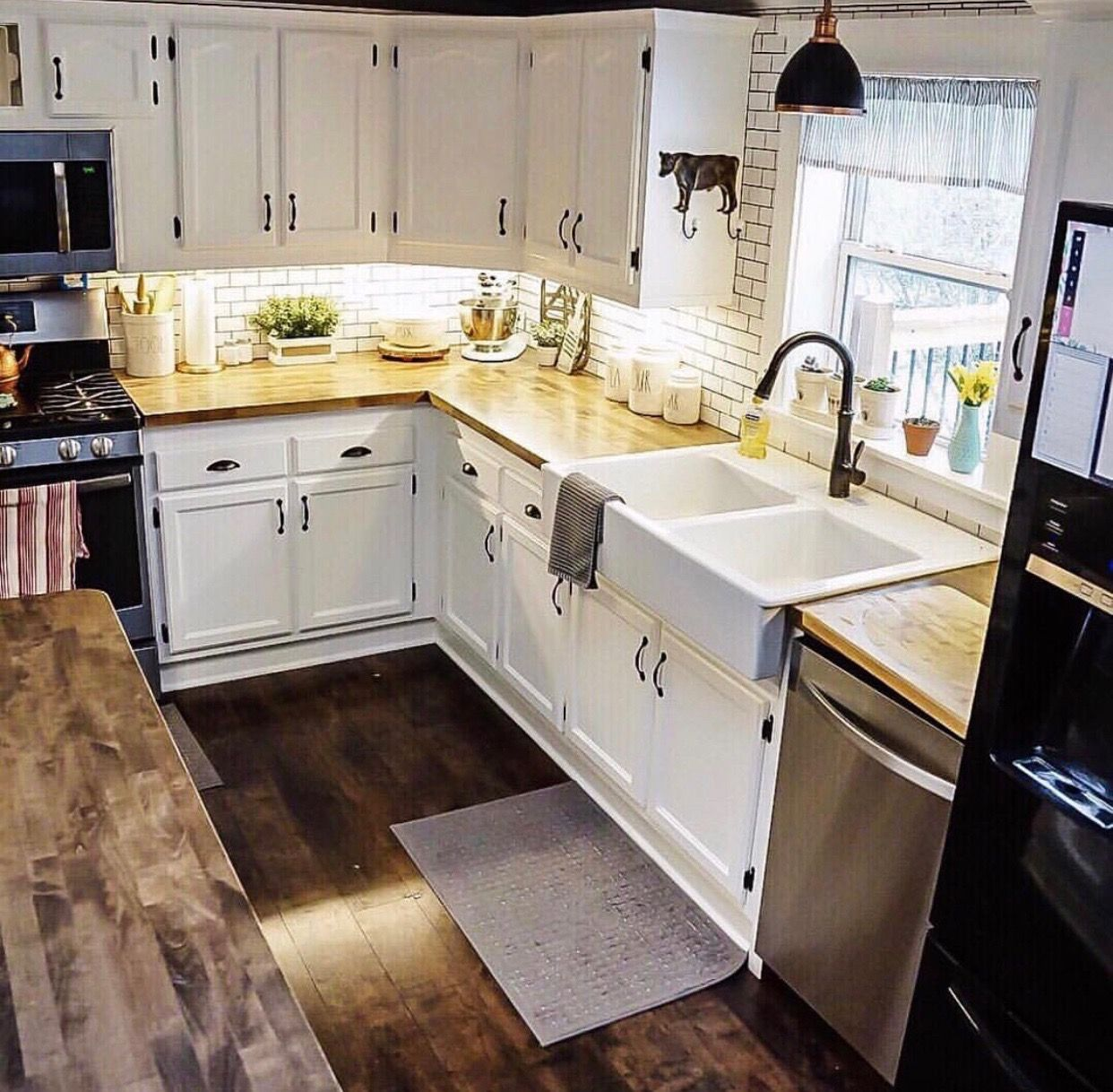 Pin by Stephanie Lepore on home style Farmhouse sink