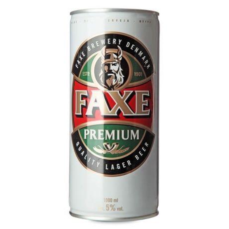 cerveja faxe