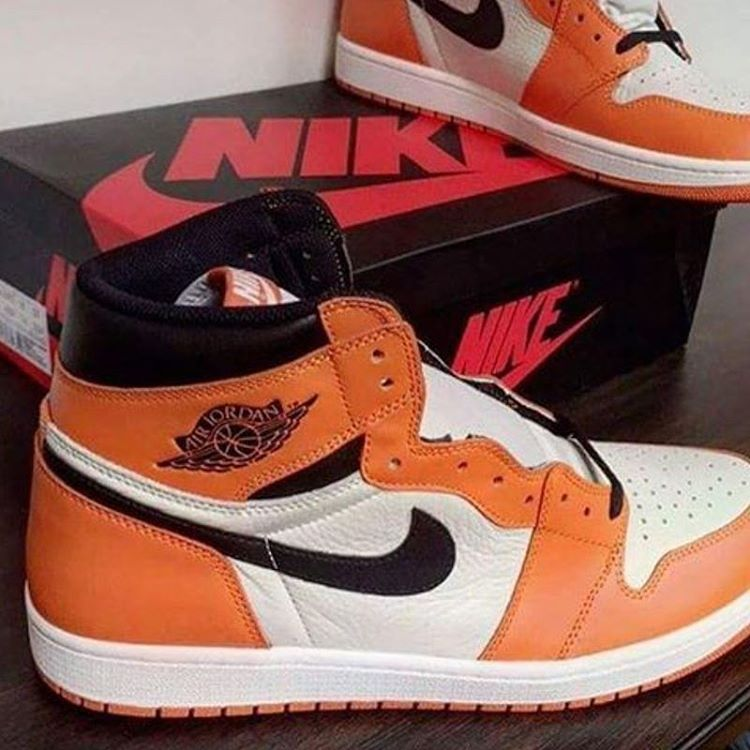 Air Jordan 1 Reverse Shattered Backboard Air Jordans Best