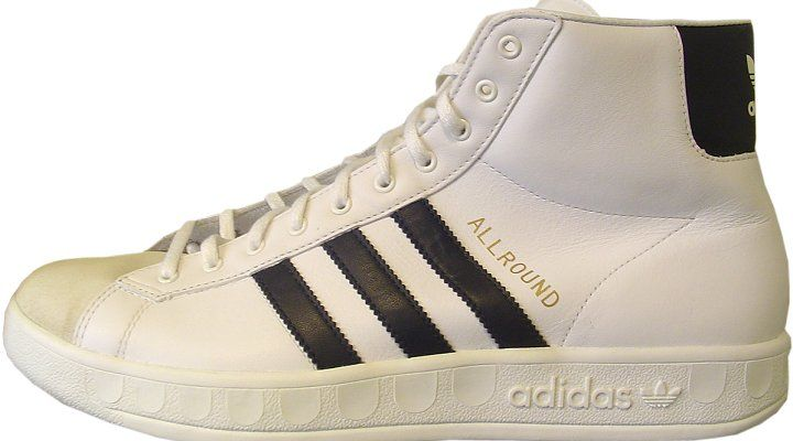 adidas Allround Sneaker | Adidas allround, Turnschuhe damen ...