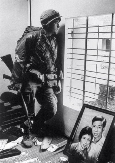 Marines .. Battle of Hue City