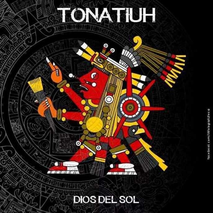 Mexico Dioses Aztecas Taringa Dioses Aztecas Pinterest