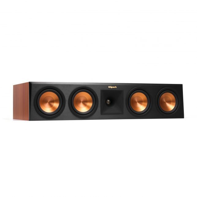 Klipsch RP-450C Reference Premier Center Channel Speaker