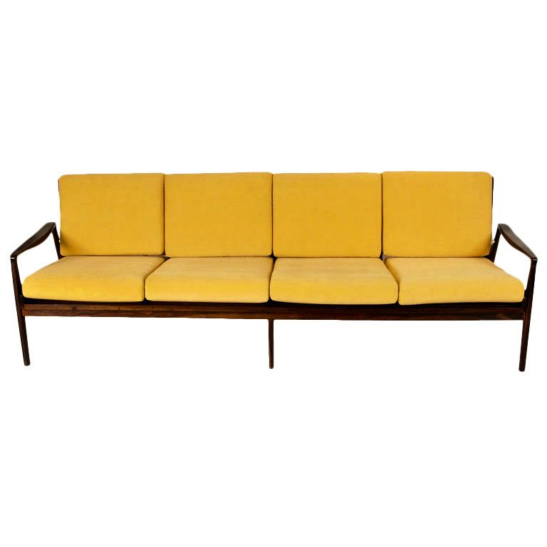 1stdibs Com 1950 S Brazilian Midcentury Modern Sofa With Images