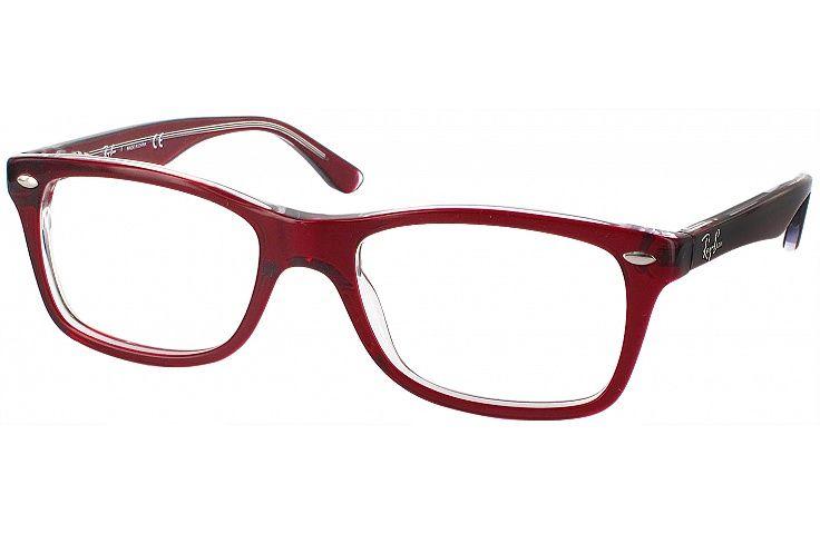 6cce1577ab Ray-Ban 5228 Progressive No Line Bifocal