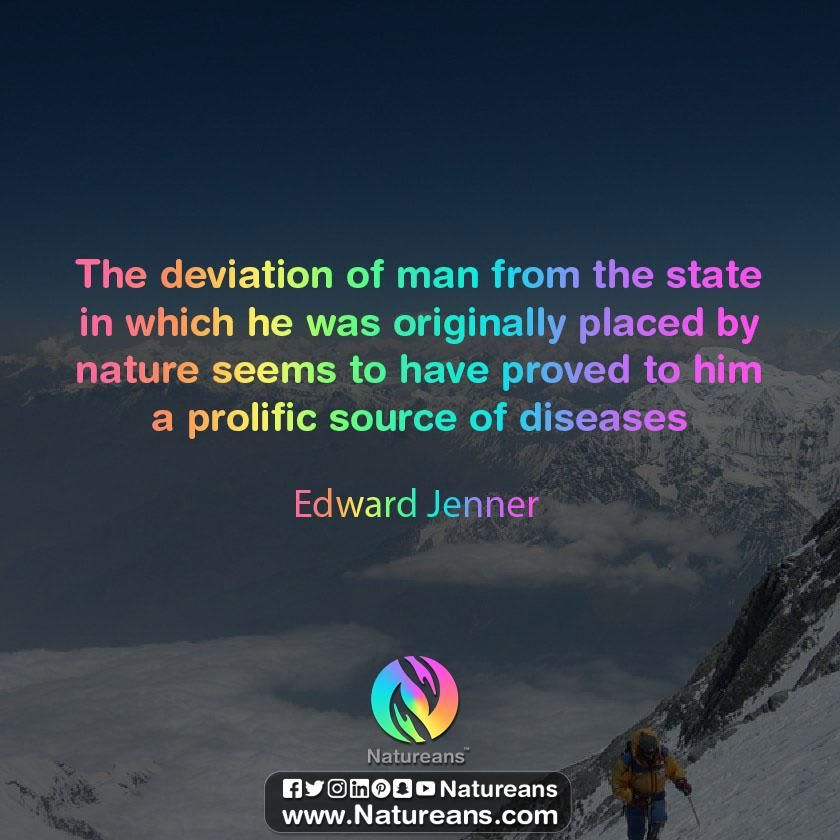 Can you name some of the ways we're living unnaturally that are creating the dis-eases that people are suffering from?  #truth #wisdom #quotes #healthquotes #naturallaw #universallaws #wecantcheatnature #lessonsfromnature #health #wellness #illness #disease #manmadeproblems #covid_19 #coronavirus #coronapocalypse #dontpanic #dontworry #gobacktonature #trustnature #natureiswise #livenaturally #eathealthy #eatnatural #returntonature #wearepartofnature #CheersMyDears #Natureans #FromNatureForNature